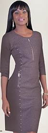 Liorah Knits 7190 Womens Knit Suits