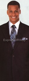 Clearance Longstry New York 57022 Mens Suit