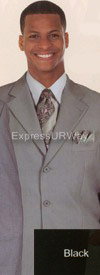 Clearance Longstry New York 5802 Mens Suit