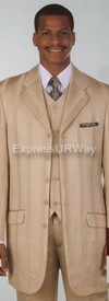 Clearance Longstry New York 28352 Mens Suit