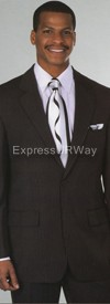 Longstry New York 5702K Mens Suit 