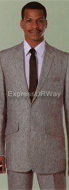 Longstry New York 612L Mens Suit 