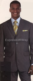 Clearance Longstry New York 703WK Mens Suit