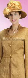 Clearance Lyndas New York L366 Womens Suit