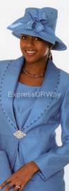 ClearanceLyndas New York L376 Womens Suit