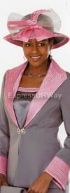 Clearance Lyndas New York L377 Womens Suit