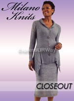 Milano Knits Closeout