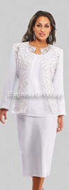 Moshita 6063 Womens Church Suits