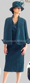 Moshita 6155 Womens Church Suits