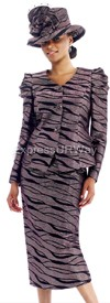 Moshita 6174 Womens Church Suits