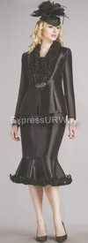 Moshita 6246 Womens Church Suits