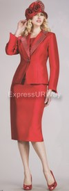 Moshita 6274 Womens Church Suits