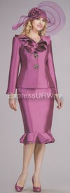Moshita 6298 Womens Church Suits
