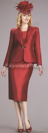 Moshita 6317 Womens Church Suits