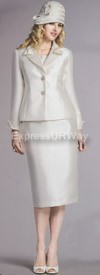 Moshita 6328 Womens Church Suits