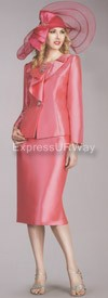 Moshita 6330 Womens Church Suits