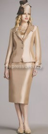 Moshita 6346 Womens Church Suits