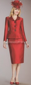 Moshita 6355 Womens Church Suits