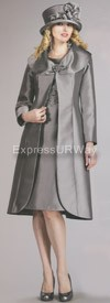 Clearance Moshita 6364 Womens Church Suits