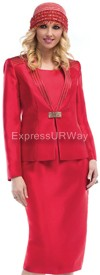 Moshita 6422 Womens Church Suits