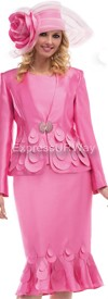 Moshita 6426 Womens Church Suits