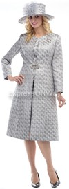 Moshita 6468 Womens Church Suits