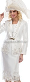 Moshita 6487 Womens Church Suits