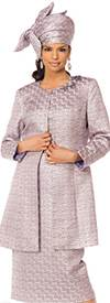 Moshita 6744 Womens Church Suits