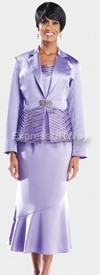 Moshita 6012 Womens Church Suits