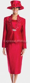 Moshita 6164 Womens Church Suits