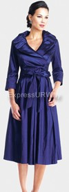Moshita 6176 Womens Church Suits