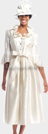 Moshita 6179 Womens Church Suits