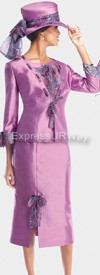 Moshita 6269 Womens Church Suits