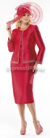 Moshita 6249 Womens Church Suits