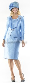 Moshita 6367 Womens Church Suits