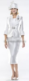 Moshita 6392 Womens Church Suits