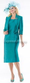 Moshita 6393 Womens Church Suits