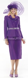 Moshita 6416 Womens Church Suits
