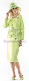 Moshita 6420 Womens Church Suits