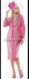 Moshita 6424 Womens Church Suits