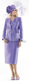 Moshita 6434 Womens Church Suits