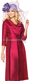 Moshita 6469 Womens Church Suits