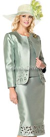Moshita 6685 Womens Church Suits