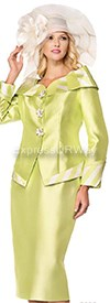 Moshita 6686 Womens Church Suits