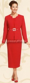 Womens Suits Nina Massini 2265