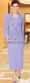 Womens Suits Nina Massini 7301