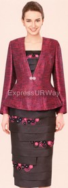 Womens Suits Nina Massini 1301