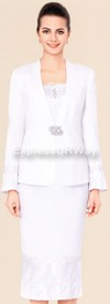 Womens Suits Nina Massini 1306