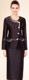 Womens Suits Nina Massini 1320