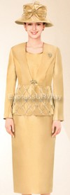 Womens Suits Nina Massini 1324
